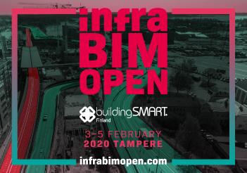 InfraBIM Open 2020