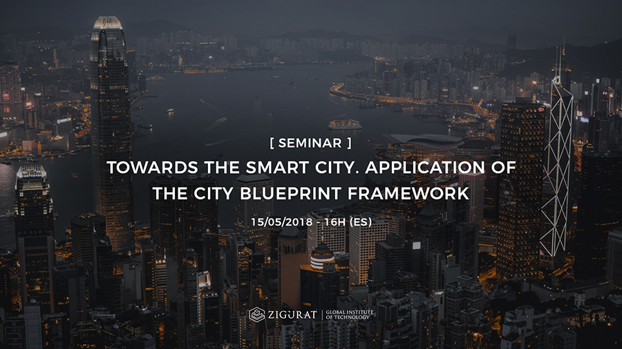 Towards the smart city application of the city blueprint framework top bim events of the year malvernweather Gallery