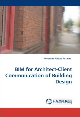 BIM for Architect-Client Communication of Building Design