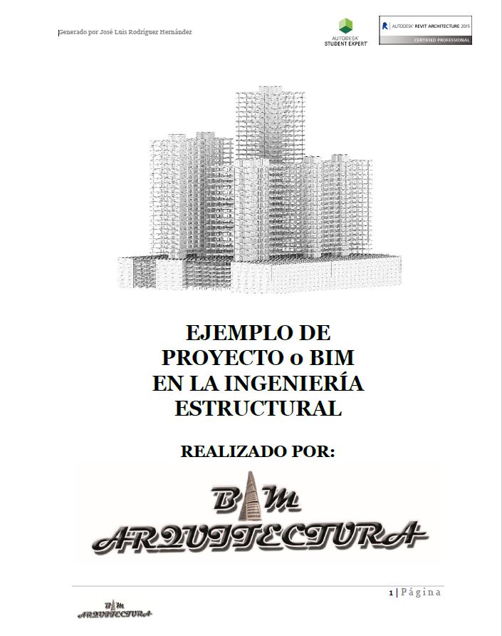 Proyecto 0 en Ingeniería Estructural