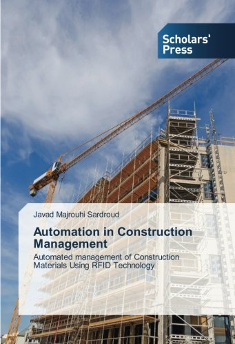 Automation in constructions Management