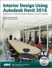 Interior Desing Using Autodesk Revit 2016