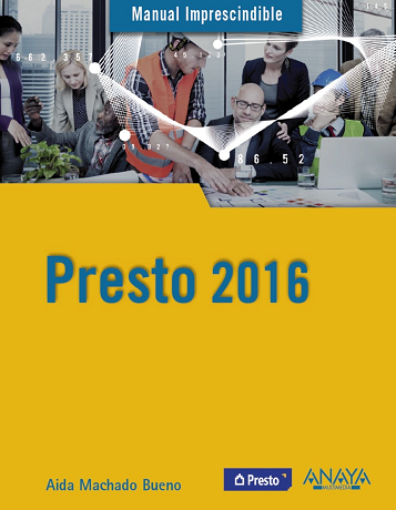 Manual imprescindible Presto 2016