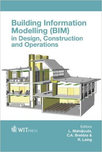 Building Information Modelling (BIM) in desing, Construction and Operations