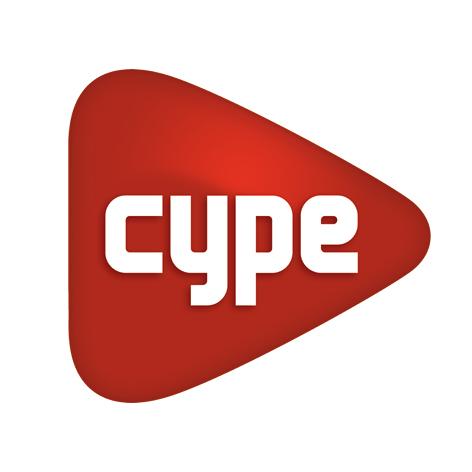 CYPECAD MEP