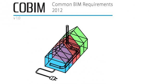 COBIM: Common BIM Requirements