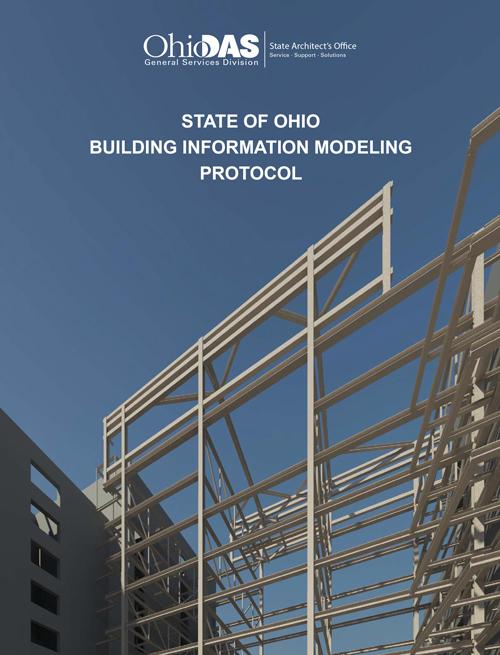 Ohio State BIM Protocol