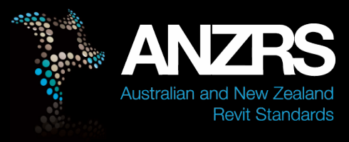 Australia and New Zealand Revit Standards (ANZRS)