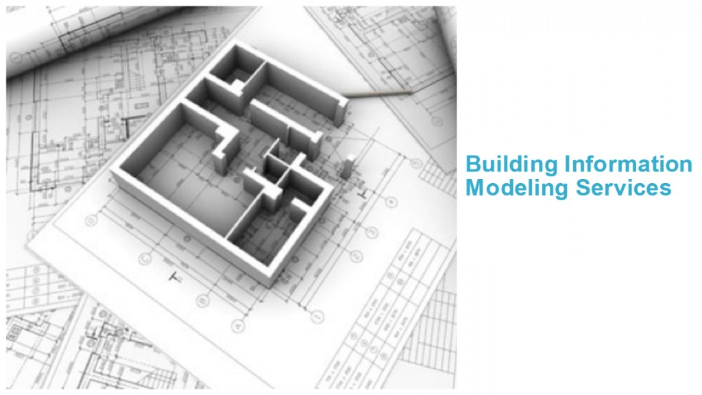 Advantages of Outsourcing BIM Services