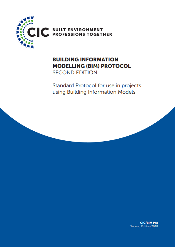 BIM Protocol (Second Edition) - Standard Protocol for use in projects using Building Information Models