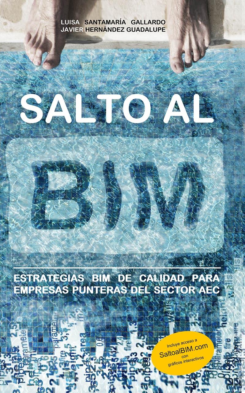 Salto al BIM: Estrategias BIM de calidad para empresas punteras del sector AEC