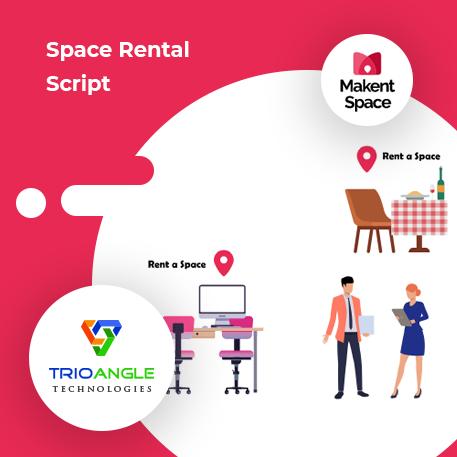 Space rental script