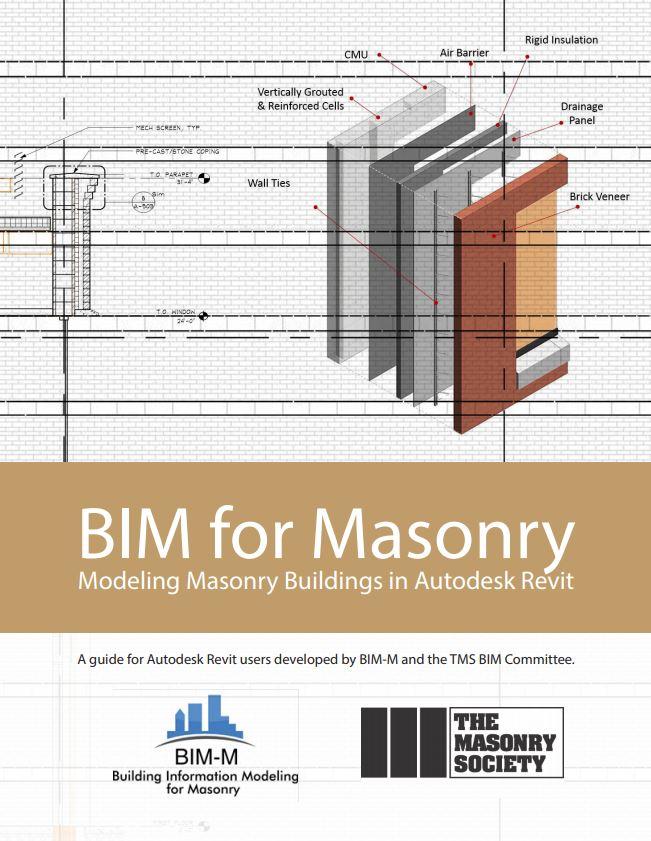BIM for Masonry