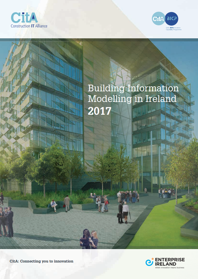 Building Information Modelling in Ireland 2017