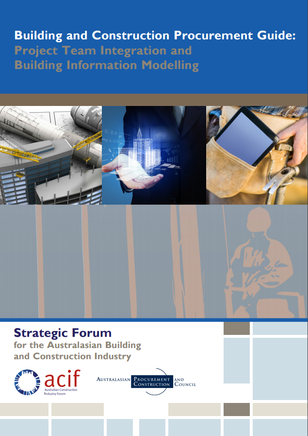 Building and Construction Procurement Guide