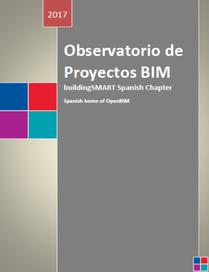 Observatorio de Proyectos BIM
