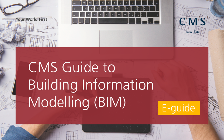 CMS Guide to Building Information Modelling (BIM)