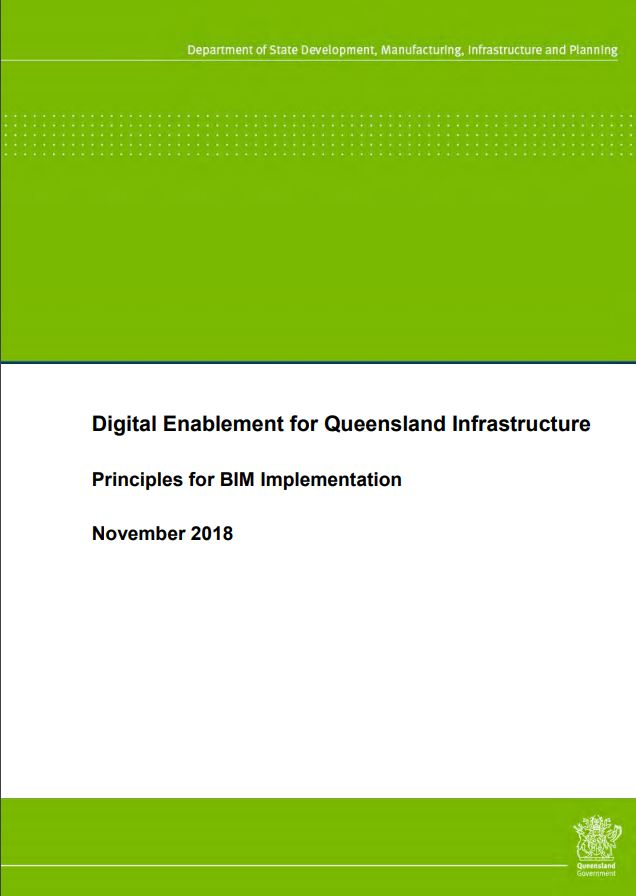 Digital Enablement for Queensland Infrastructure