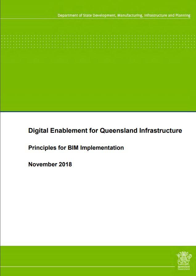 Digital Enablement for Queensland Infrastructure