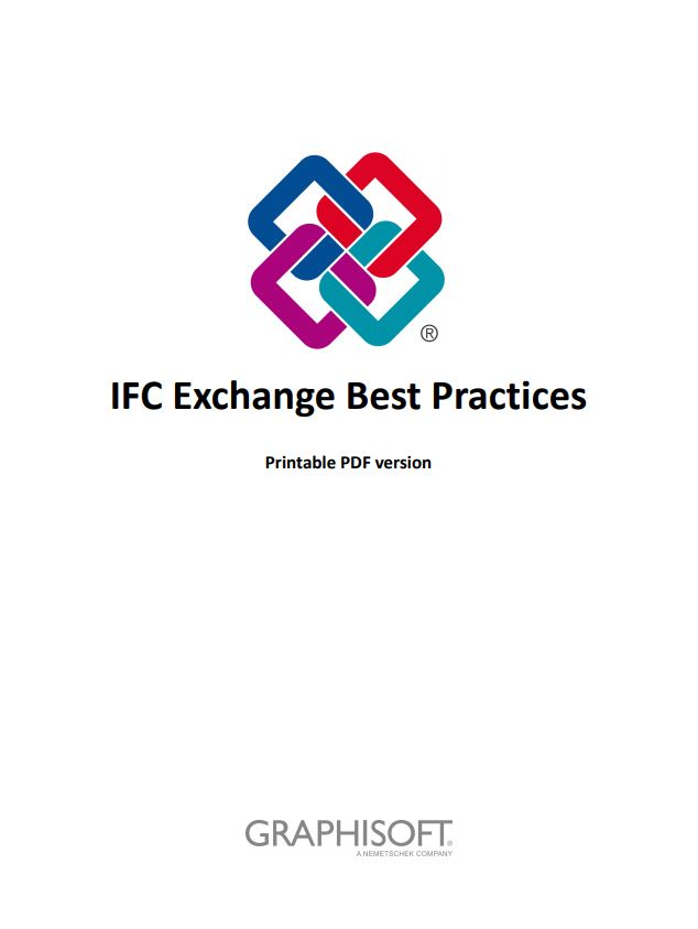 IFC Exchange Best Practices