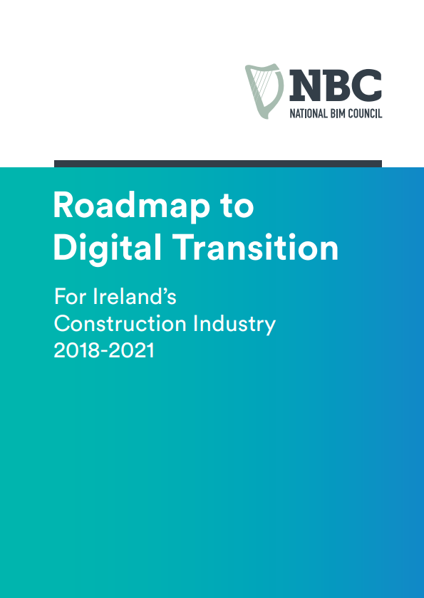 Roadmap to Digital Transition
