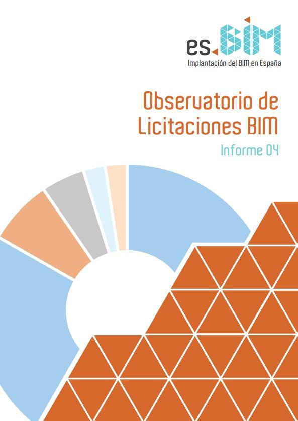 Observatorio de Licitaciones BIM (Junio 2018)