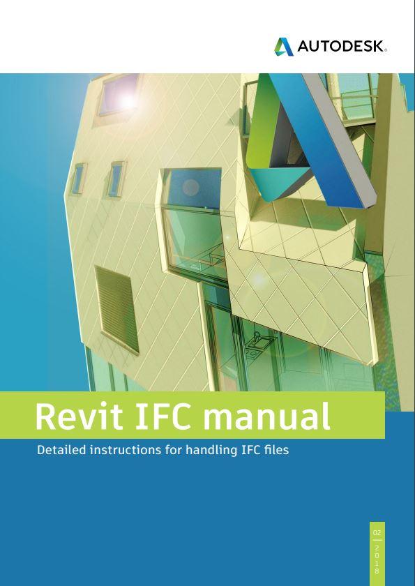 Revit IFC Manual