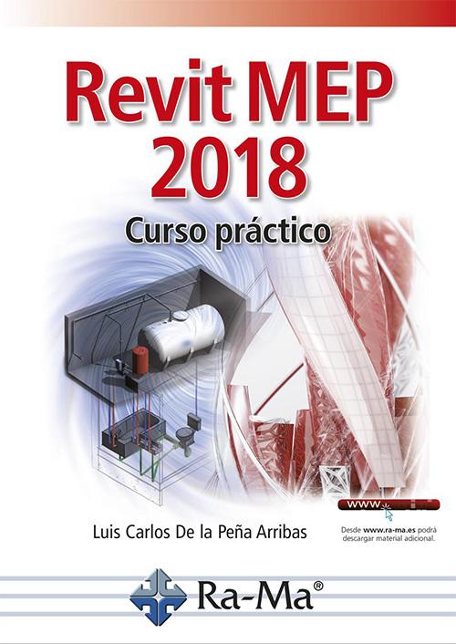 Revit MEP 2018 - Curso práctico