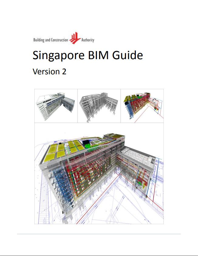Singapore BIM Guide (Version 2)
