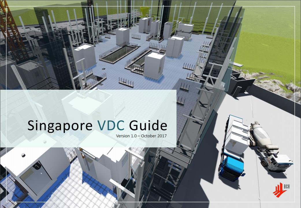 Singapore VDC Guide