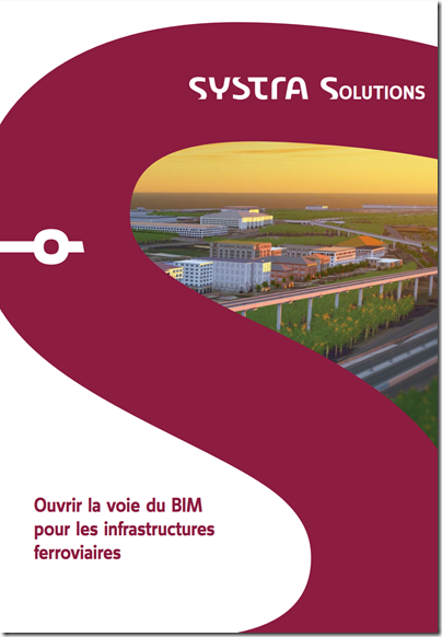 Ouvrir la voie du BIM pour les infrastructures