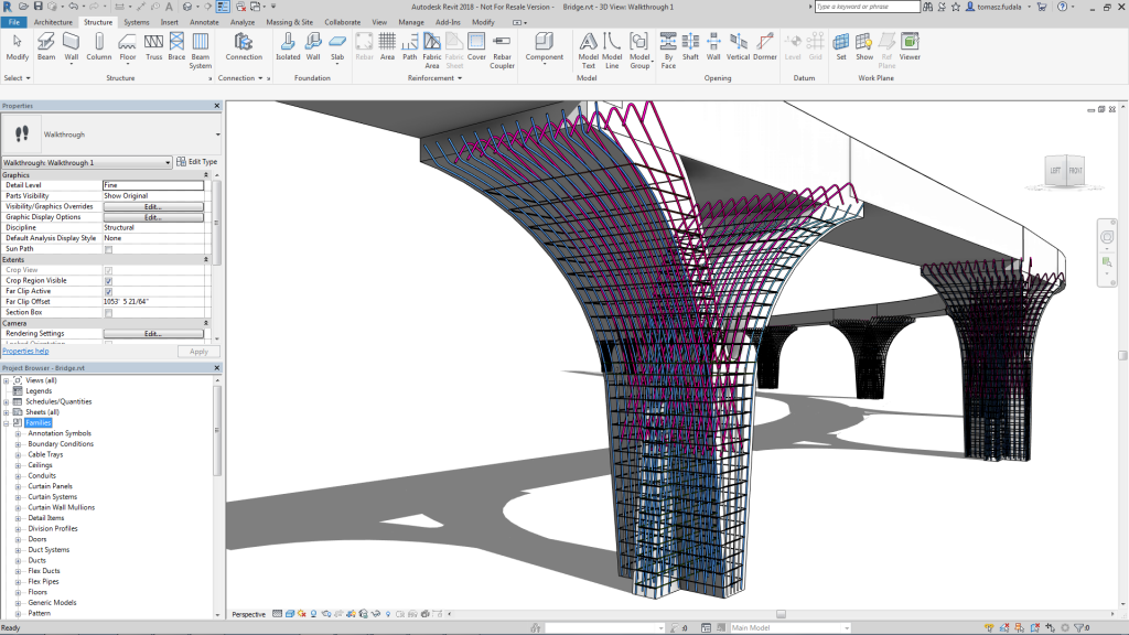 Autodesk Releases Revit 2019—Multidisciplinary BIM Application