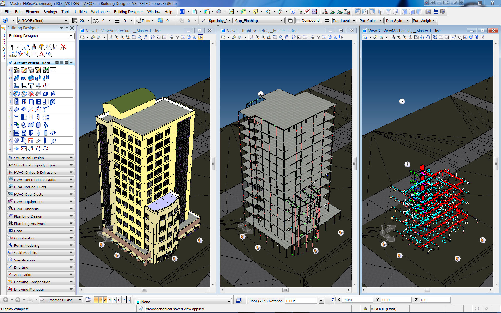 Which Software Bim Is The Best For Me