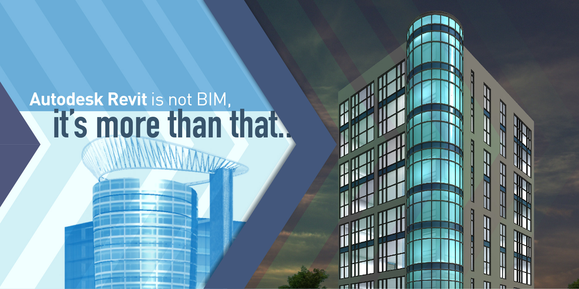 Autodesk Revit is not BIM, it's more than that | BIMCommunity