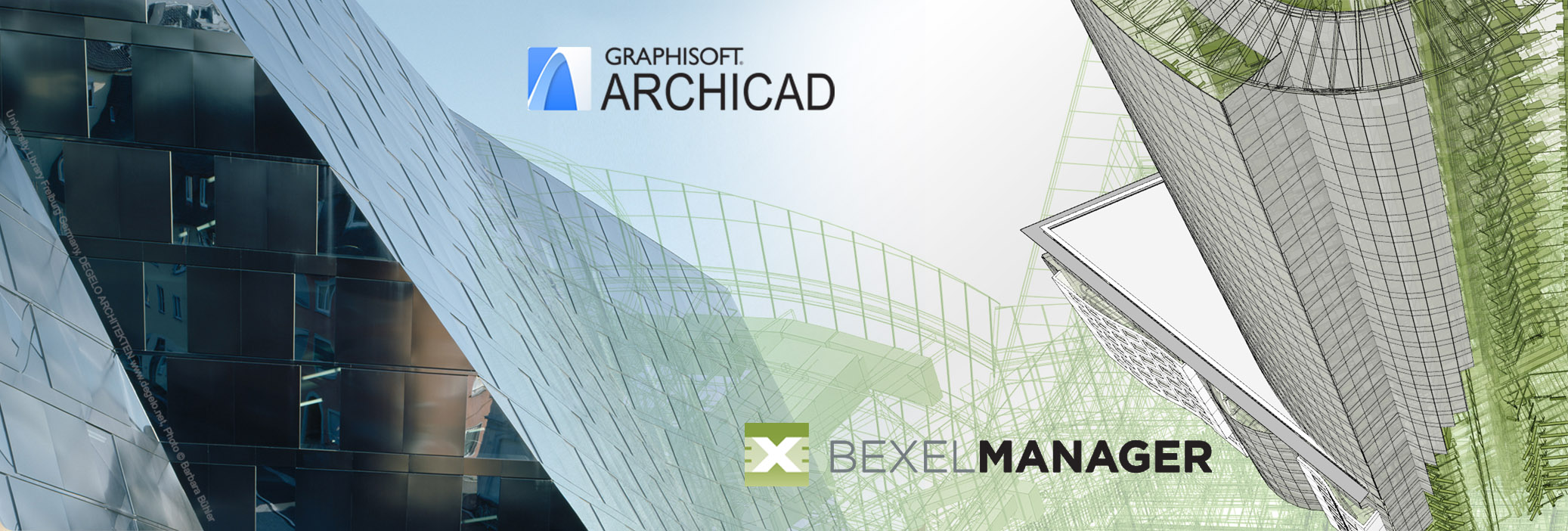 Graphisoft's ArchiCAD and BEXEL Manager collaboration | BIMCommunity