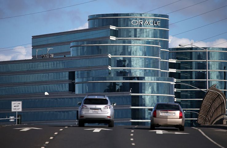 Oracle to buy construction collaboration software maker Aconex for
