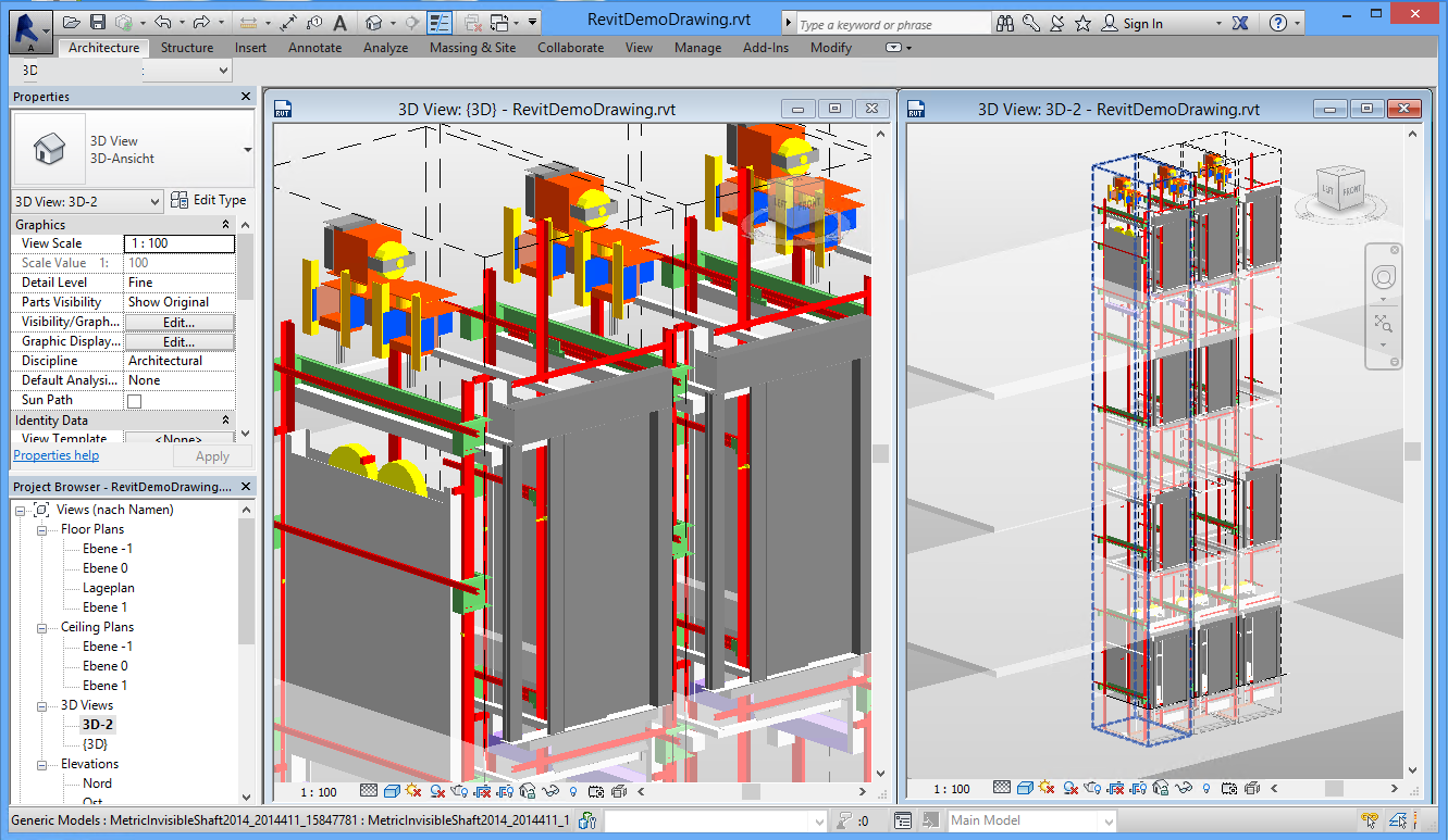 Revit 2019: Essentials for MEP Engineers | BIMCommunity